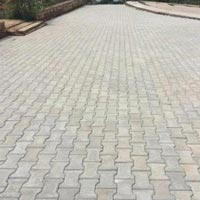 I-Shape Paver Interlocking Tiles 03