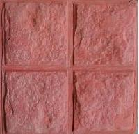 Square Interlocking Tiles