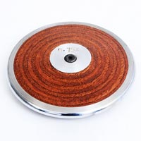 Athletics Discus Throw Disc