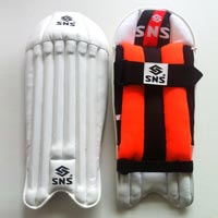 Cricket Wicket Keeper Pads