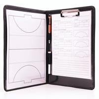 Hockey Coaching Folder