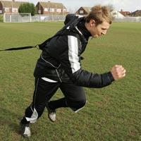 Speed Training Harness