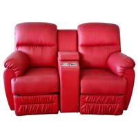 Recliner Chairs- IDR 09