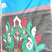 Baha Ressom Silk Cotton Saree