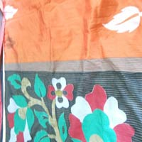 Ressom Silk Saree