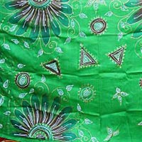 Silk Febric Saree