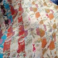 Handmade New Kantha Quilts