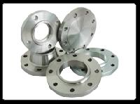 Industrial Flanges