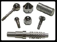 Precision Machined Parts