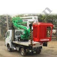 Aerial Lifting Platform (Upto 8 Meters)