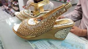 Bridal Sandal 03