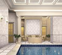 Wall Tiles 400x900mm 08