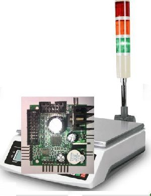 Check Weighing Scale PCB
