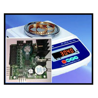 Jewellery Scale PCB