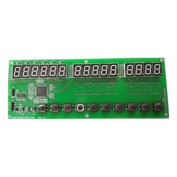 Price Computing Indicator PCB