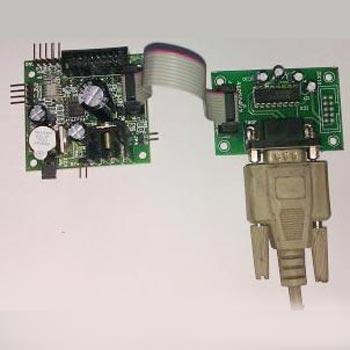 R5.0v1 Weigh Bridge PCB