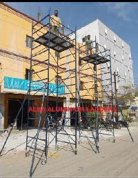 M.S. Mobile Scaffolding