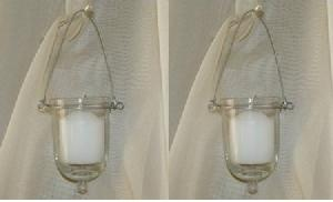 Decorative Votive Holder