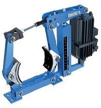 Hydraulic Brake 01