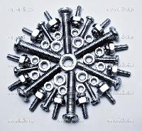 Nut Bolts