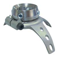 3 Prong Lamination Anchor with Receiver