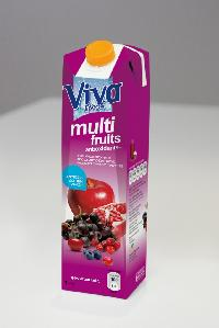Antioxidant Multi Fruit Juice