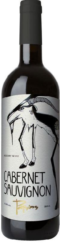 Potsios Cabernet Sauvignon Wine