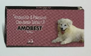 Amobest Tablets