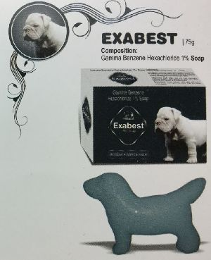 Exabest Soap