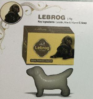 Lebrog Soap