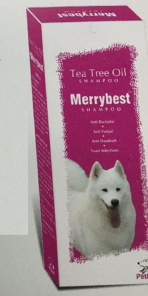 Merrybest Shampoo