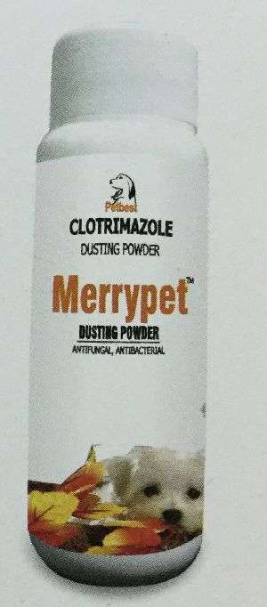 Merrypet Powder