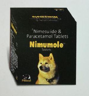 Nimumole Tablets