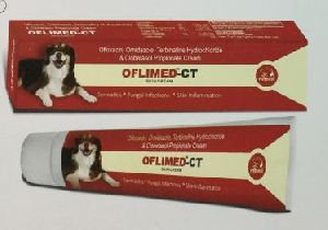 Oflimed-CT Skin Cream