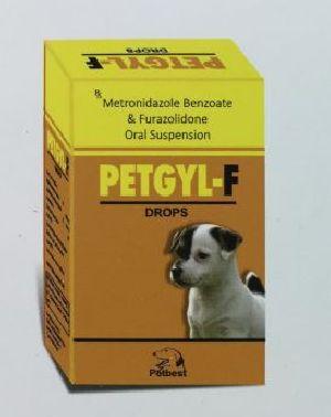 Petgyl-F Dog Drops