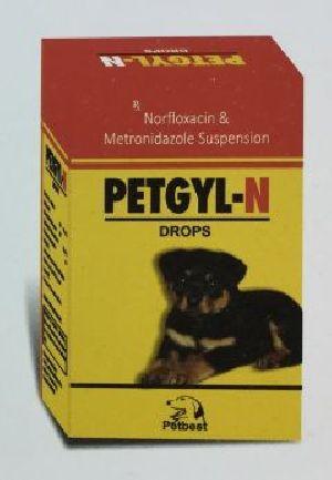 Petgyl-N Dog Drops