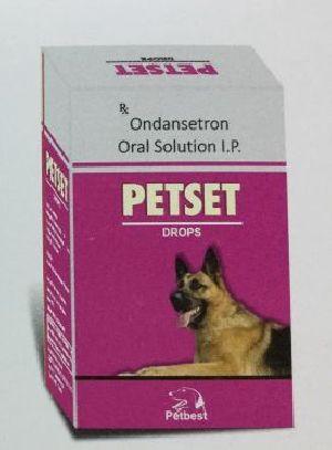 Petset Dog Drops