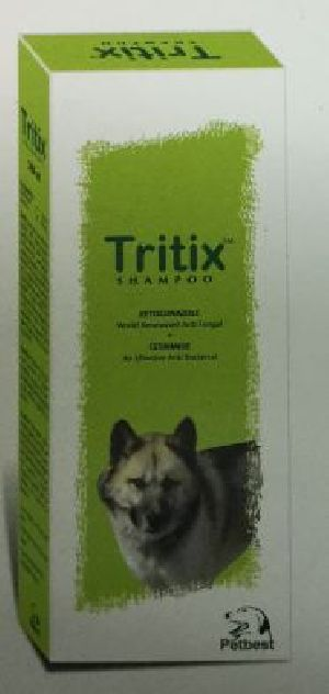 Tritix Dog Shampoo