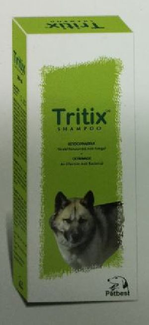 Tritix Shampoo