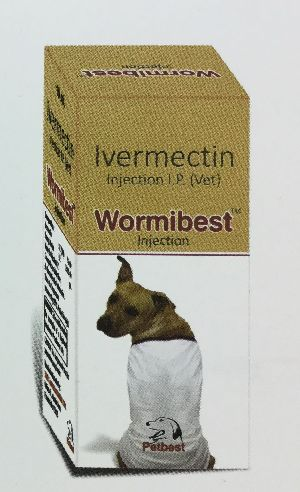 Wormibest Injection