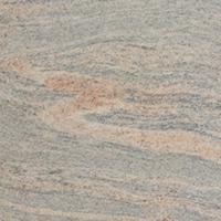 Juparana Granite Slab