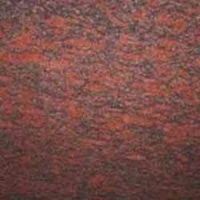 Red Purpari Granite Slab