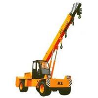 Crane Rental For Unloading
