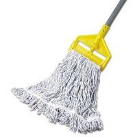 Wet Mop With Handle