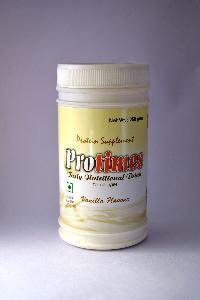 Protimes Vanilla Protein Powder
