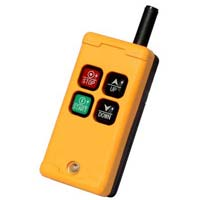 Industrial Wireless Remote Control System