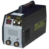 Inverter Based Welding Machine