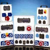 Plug & Socket Distribution Box