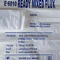 Welding Electrode Flux