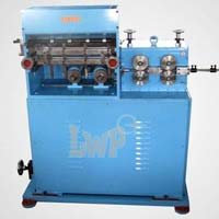 Welding Rod Machine